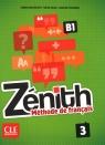 Zenith 3 Podręcznik + DVD