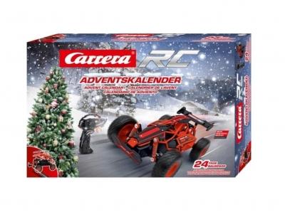 Carrera RC Advent Calendar - 2,4 GHz RC Car