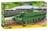 Cobi: Mała Armia. Challenger II - brytyjski czołg podstawowy (2614)
