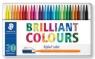 Flamastry triplus 30 kolorów, 1,0 mm
