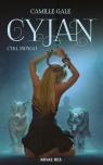 Cyjan