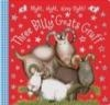 Three Billy Goats Gruff Claire Page, Nick Page