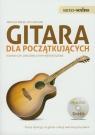 Gitara dla początkujących z płytą DVD