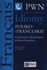Idiomy polsko-francuskie