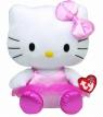 TY Beanie Babies Hello Kitty - baletnica, 25 cm (90114)