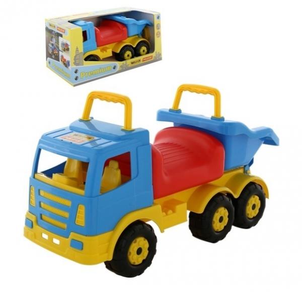 Premium 2 samochód-jeździk w pudełku (67142)
