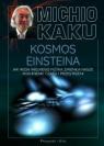 Kosmos Einsteina Jak wizja wielkiego fizyka zmieniła nasze rozumienie czasu i przestrzeni
