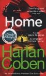 Home Coben Harlan