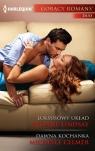 Luksusowy układ Dawna kochanka gorący romans duo Lindsay Yvonne, Celmer Michelle