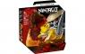 Lego Ninjago: Epicki zestaw bojowy - Kai kontra Szkielet (71730) Wiek: 6+