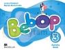 Bebop 3 Activity Book Lorena Peimbert, Myriam Monterrubio