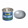 REVELL Email Color 91 Steel Metallic (32191)