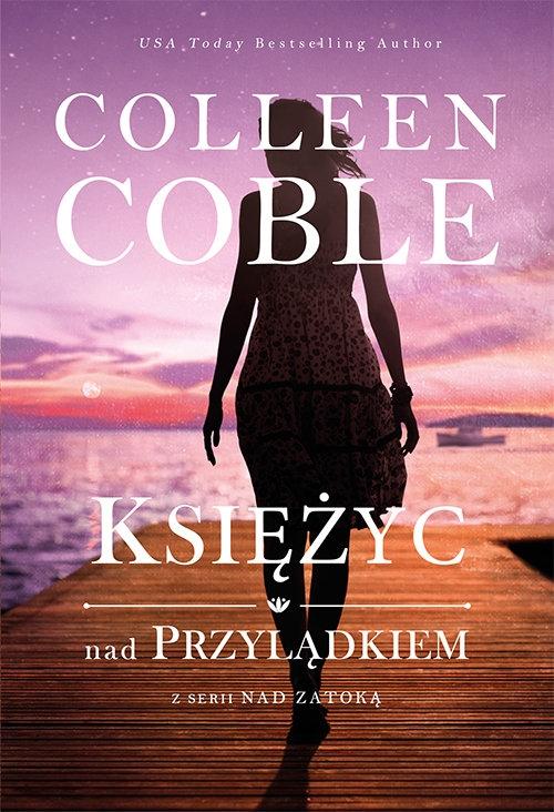 Księżyc nad przylądkiem Coble Colleen