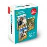 Pakiet Nela  (Nela na tropie przygód / Sladami Neli przez dżunglę, morza i oceany / Nela na kole podbiegunowym)
