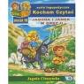 Kocham Czytać Zeszyt 19 Jagoda i Janek w Grecji  Cieszyńska Jagoda