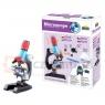 DROMADER Mikroskop 100, 400, 1200 x (00414)
