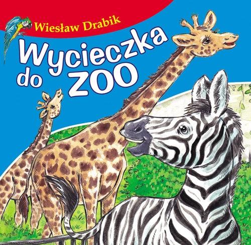 Wycieczka do ZOO Drabik Wiesław