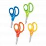 Nożyczki szkolne Colorino Kids 13 cm z gumową rączką (34142PTR)