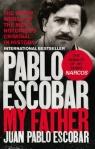 Pablo Escobar My Father Escobar Juan Pablo