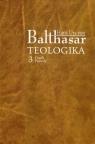 Teologika 3 Duch prawdy Balthasar Hans Urs von