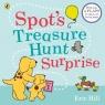 Spot's Treasure Hunt Surprise Hill Eric