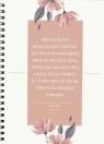 Mój dziennik - Błogosławieństwo kwiat