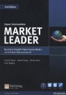 Market Leader Upper-Intermediate Flexi Course Book 1+CD +DVD