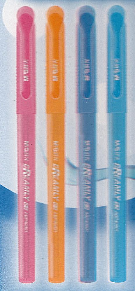 Długopis Dreamly mix kolorów