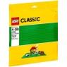 Lego Classic: Zielona płytka konstrukcyjna (10700)