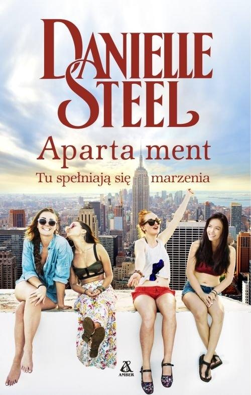 Apartament (Uszkodzona okładka) Steel Danielle