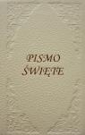 Biblia Tysiąclecia - oazowa, biała, panigatory praca zbiorowa