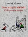 Nowe przygody Mikołajka Wydanie specjalne podwójne Goscinny Rene, Sempe Jean-Jacques