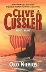 Oko Niebios Cussler Clive