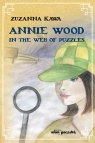 Annie Wood in the web of puzzles Kawa Zuzanna
