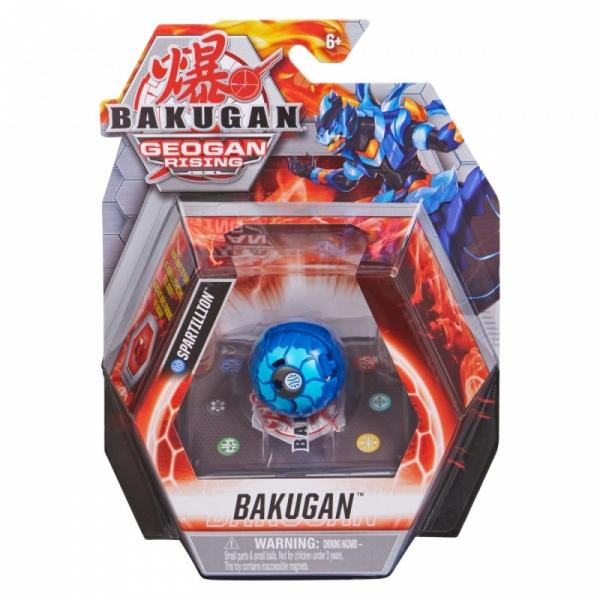 Figurka Bakugan kula podstawowa Magician Niebieski (6061459/20132743)