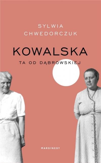 Kowalska Chwedorczuk Sylwia