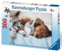 Puzzle 300 Słodkich snów (131143) RAP131143