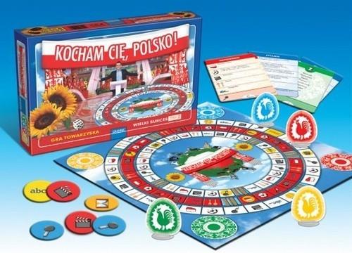 Kocham Cię Polsko  (00114)