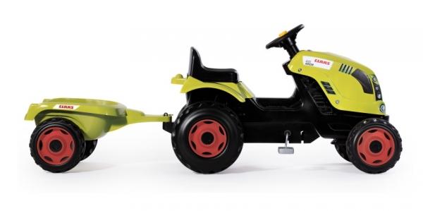 Traktor XL Class + przyczepa (7600710114)