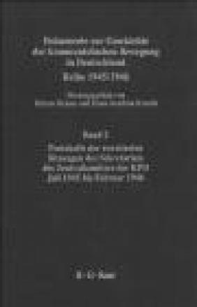 Dokumente zur Geschichte KommunBeweg