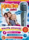 Karaoke Dla Dzieci: Wesołe Piosenki z mikrofonem