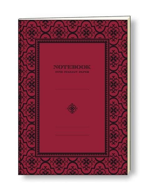 Notatnik ozdobny A5 64 kartki (NB S21A)