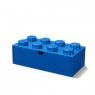 Szufladka na biurko klocek LEGO Brick 8 - Niebieska (40211731)