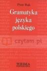 WP Gramatyka języka polskiego