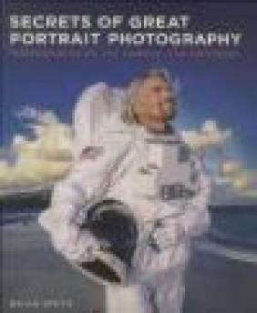 Secrets of Great Portrait Photography
