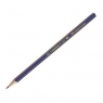 Ołówek Goldfaber 1221 4H Faber-Castell (112514)