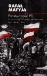 Państwowość PRL w polskiej refleksji politycznej lat 1956-1980