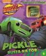 Blaze i Megamaszyny 6 Pickle rusza na tor