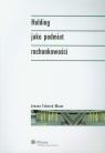Holding jako podmiot rachunkowości Toborek-Mazur Joanna