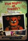 The Freddy Files Wszystko co chcesz wiedzieć o świecie FNAF